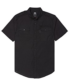 Men's Next Gen Stripeze Woven Shirt