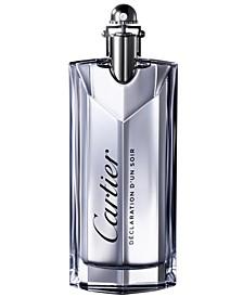 Déclaration d'un Soir Fragrance Collection for Men