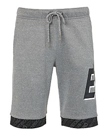 Ecko Unltd Men's Bold Fissure Knit Short
