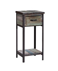 Soho Accent Table, Quick Ship