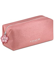 Receive a Complimentary Pouch with any large spray purchase from the Dreams Fragrance Collection