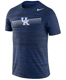 Nike Men's Kentucky Wildcats Legend Velocity T-Shirt