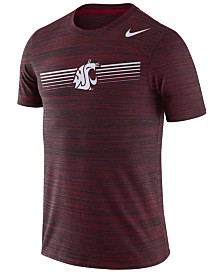 Nike Men's Washington State Cougars Legend Velocity T-Shirt