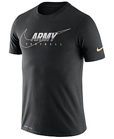 Nike Men's Army Black Knights Facility T-Shirt