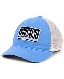 North Carolina Tar Heels Vista Mesh Snapback Cap