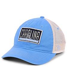 Zephyr North Carolina Tar Heels Vista Mesh Snapback Cap