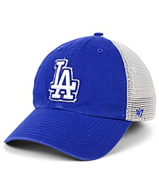 Los Angeles Dodgers Stamper Mesh CLOSER Cap