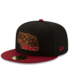New Era Omaha Storm Chasers Theme Nights 59FIFTY Fitted Cap