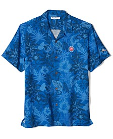 Tommy Bahama Men's Chicago Cubs Fuego Floral Top