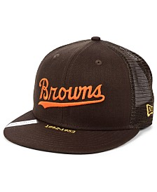 New Era St. Louis Browns Timeline Collection 9FIFTY Cap