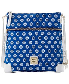 Dooney & Bourke Chicago Cubs Crossbody Purse