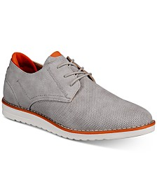 Steve Madden Men's Caspin Lace-Up Oxfords