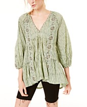 49912a194f588 Free People Another Special Day Tunic