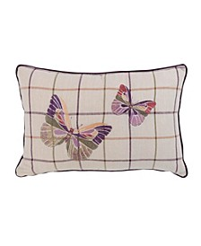 Delilah 18x12 Boudoir Pillow