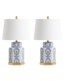 Bodin Set of 2 Table Lamp