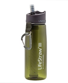 Lifestraw Go - Advanced Water Filter Bottle
