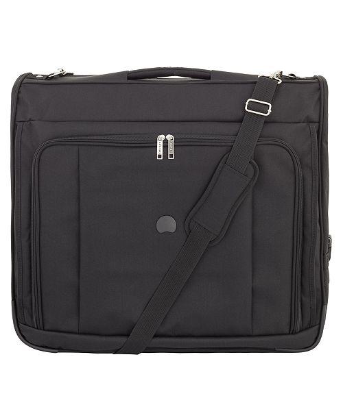 """Delsey Garment Bag, 45"""" Helium Deluxe"""