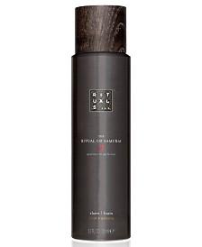 RITUALS Men's The Ritual Of Samurai Shave Foam, 6.7-oz.