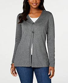 Long Cardigan, Created for Macy's