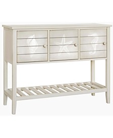 Shelburne Console Table, Quick Ship
