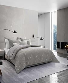 Vera Wang Silver Birch Comforter Set, King