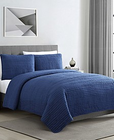 Richmond 3-Pc. Full/Queen Quilt Set