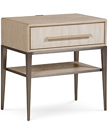 Myers Park USB Nightstand
