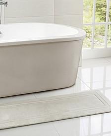"Verona 24"" x 60"" Memory Foam Bath Runner"