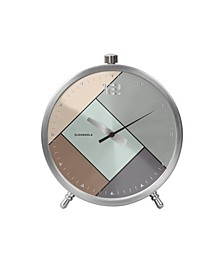 Rubik Alarm Clock