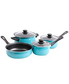 Casselman 7 Piece Cookware Set
