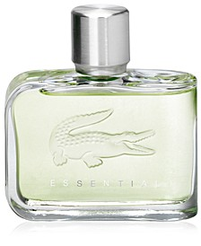 Essential Eau de Toilette Fragrance Collection for Men
