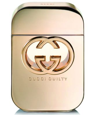 Guilty Eau de Toilette Spray, 2.5 oz