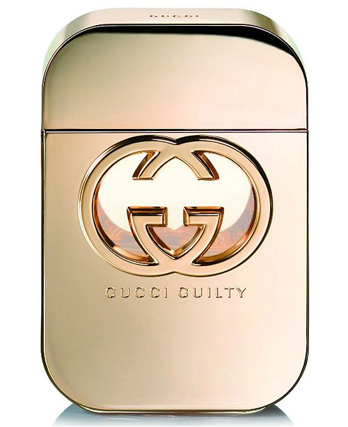 a423b631981 Gucci Guilty Fragrance Collection for Women   Reviews - All Perfume ...
