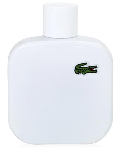 lacoste perfume for men white - photo #26