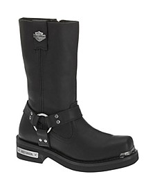 Harley-Davidson Landon Men's Motorcycle Riding Boot
