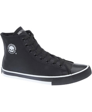 Harley-Davidson Baxter Men's High-Top Sneaker Men's Shoes