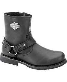 Harley-Davidson Scout Men's Motorcycle Riding Boot