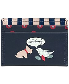 Radley London Card Holder