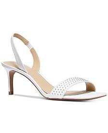 MICHAEL Michael Kors Mila Dress Sandals