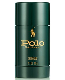 Men's Polo Deodorant Stick, 2.1 oz