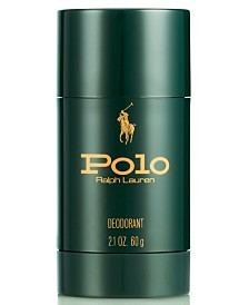 Ralph Lauren Men's Polo Deodorant Stick, 2.1 oz