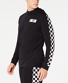ID Ideology Men's Graphic Hoodie, Created for Macy's