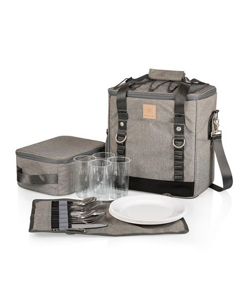Picnic Time Frontier Picnic Utility Cooler