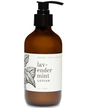 . Lavender Mint Lotion