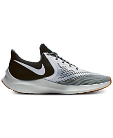 Nike Men's Air Zoom Winflo 6 SE Running Sneakers from Finish Line