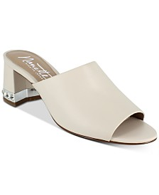Nanette by Nanette Lepore Dani Mules, Created for Macy's