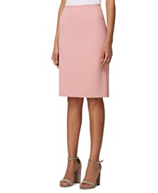 Tahari ASL Petite Pencil Skirt