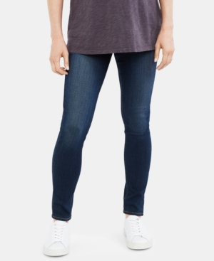 Paige Denim Skinny Maternity Jeans