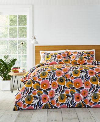 Rosarium Comforter Set, Twin