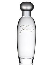 Estée Lauder Pleasures Eau de Parfum Spray, 0.5 oz.